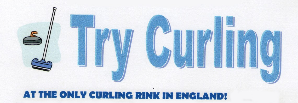 Sportivate Curling School Flyer